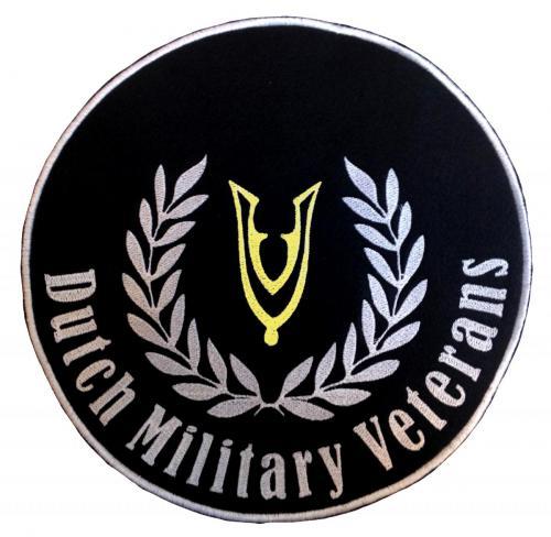 DMV badge
